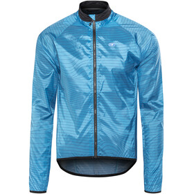 Sugoi RS Print Jacket Men Blue